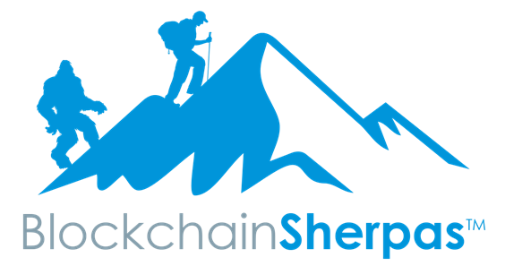 Your Blockchain Sherpas